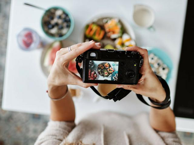 These Are The 11 Best Nutritionists To Follow on Instagram For Safe Food Advice. Women's Health UK