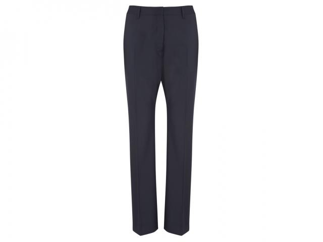 Black trousers Acne