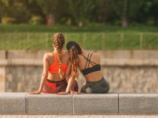 Low Self Esteem Getting You (Or Someone You Know) Down? Here's What To Do About It