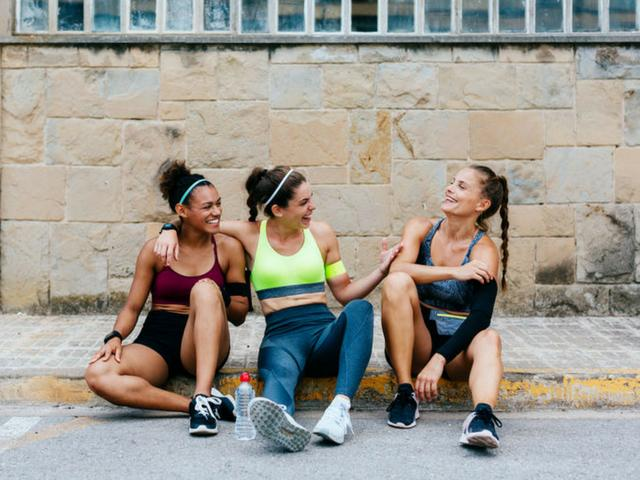 19 Ways To Avoid Regaining Fat So You Can Maintain A Healthy Weight Long Term. Women's Health UK