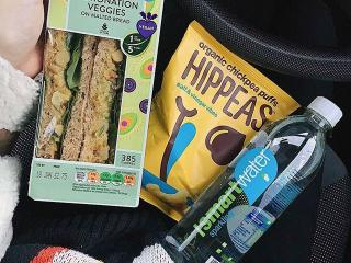 Healthy Boots Meal Deal - Women's Health UK
