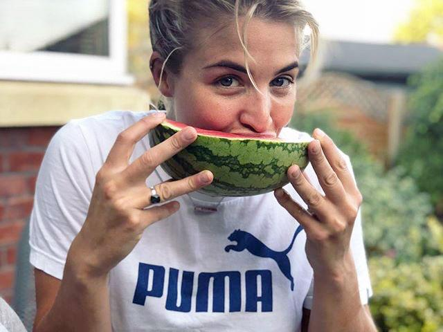 Gemma Atkinson Facts - Women's Health UK