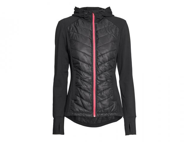 Hm sport black jacket