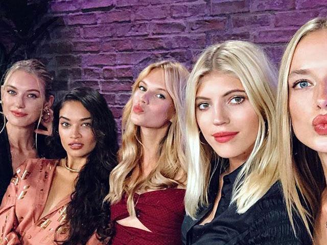 Model squad controversy -  Women's Health UK