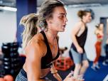 London's Fittest Women Turf Games Winner 2018 - Women's Health UK