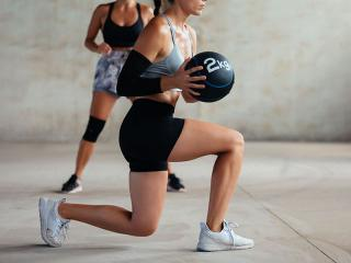 Is strength training alone enough for fat loss? - Women's Health UK