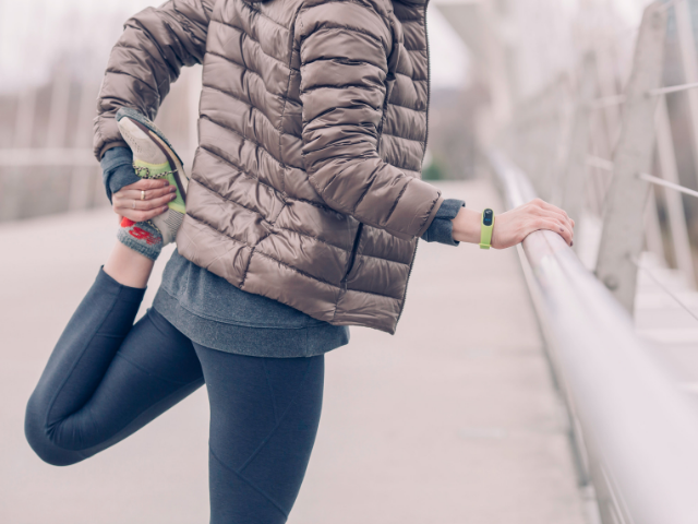 Hip Pain Is Becoming An Epidemic Among Young, Fit Women - Women's Health UK