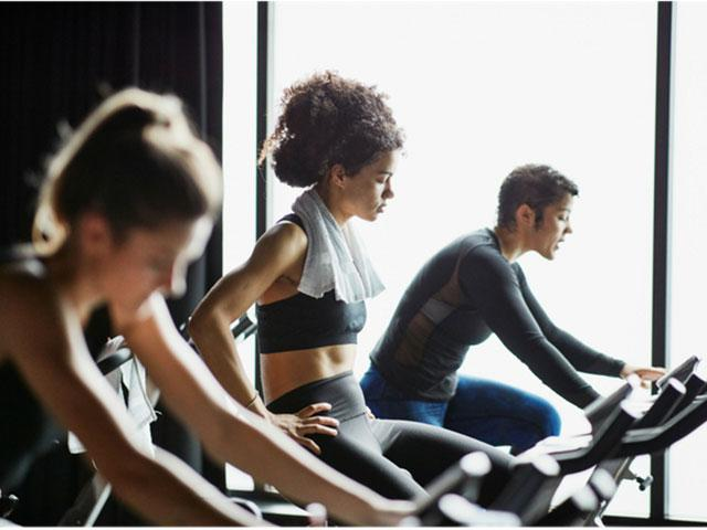 How Many Calories Are You Really Burning In Your Workout? - Women's Health UK