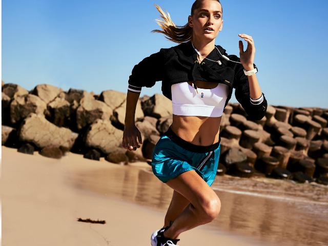 7 Reasons To Get Into Running - Women's Health UK
