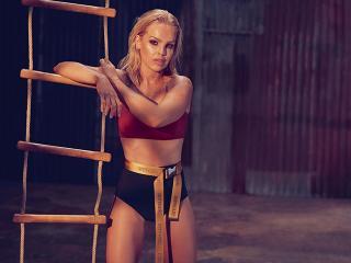 Katie Piper Workout - Women's Health UK