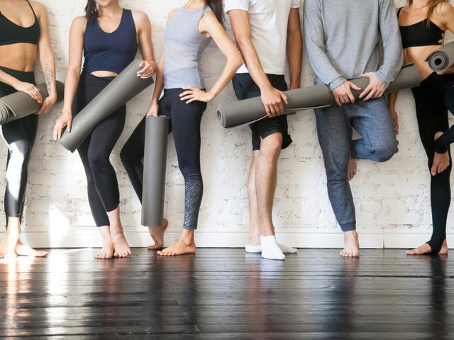 Yoga vs pilates-Yoga Vs Pilates: Which Is The Better One To Take Up?-Women's Health UK
