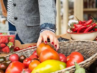 Healthiest Foods to buy at Lidl - Women's Health UK