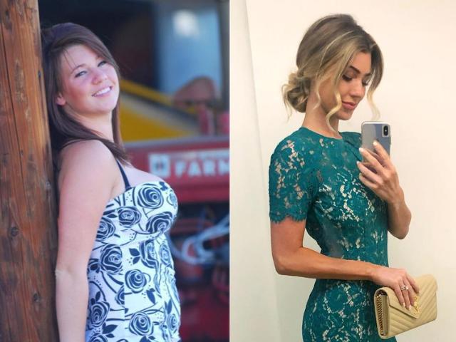 Anna Victoria fitness - Women's Health UK