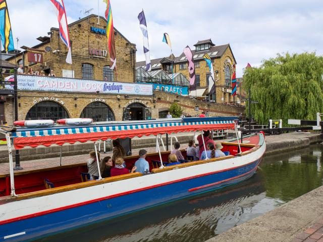 Camden-lock-regents-canal-london-shutterstock